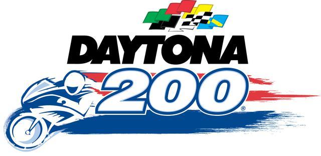 画像: ASRA時代になって、よりローカルレース色が強くなった、デイトナ200マイルのロゴです。 www.asraracing.com