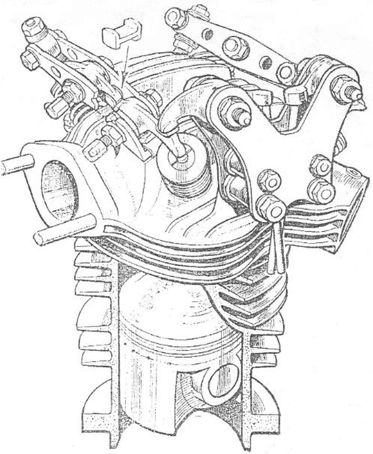 画像: 1930年TT・・・マン島TT今昔物語 #7(最終回) - LAWRENCE - Motorcycle x Cars + α = Your Life.