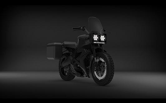 画像: ビューエル1190スーパーツーリングは、185馬力のVツインを搭載するアドベンチャー。なお完成車としての本格導入は、2023年を予定しています。 www.buellmotorcycle.com