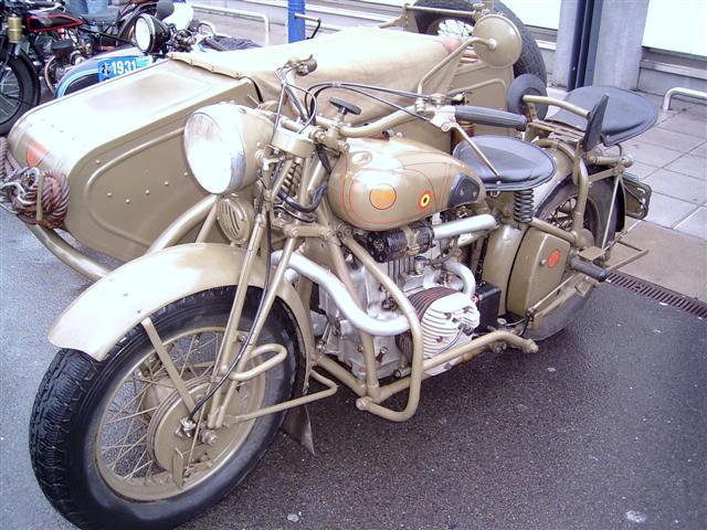 画像: 「我が◯◯◯の科学力はァァァァァァァアアア 世界一 ィィィィーーーーッ」・・・という方もいます? けど、2WDサイドカー造りにはベルギーの技術を参考にしてました? [2輪駆動サイドカー物語その1] - LAWRENCE - Motorcycle x Cars + α = Your Life.