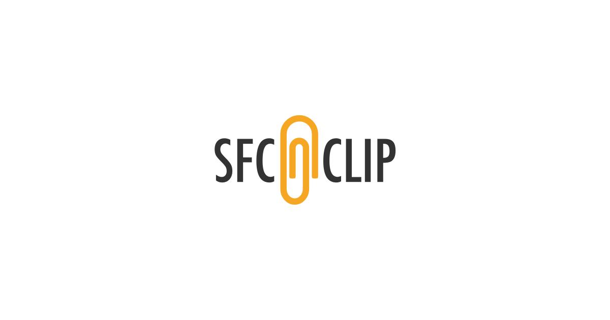 画像: 第2回 解明!あのロゴマークの謎 | SFC CLIP