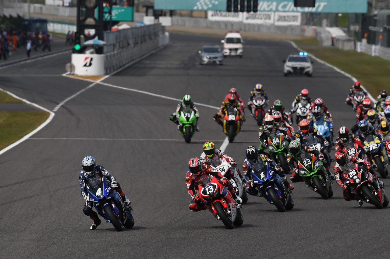 画像: [祝!!] MFJグランプリがカレンダーに復活!! ところで第1回がいつだったのか、みなさんはご存知ですか? - LAWRENCE - Motorcycle x Cars + α = Your Life.