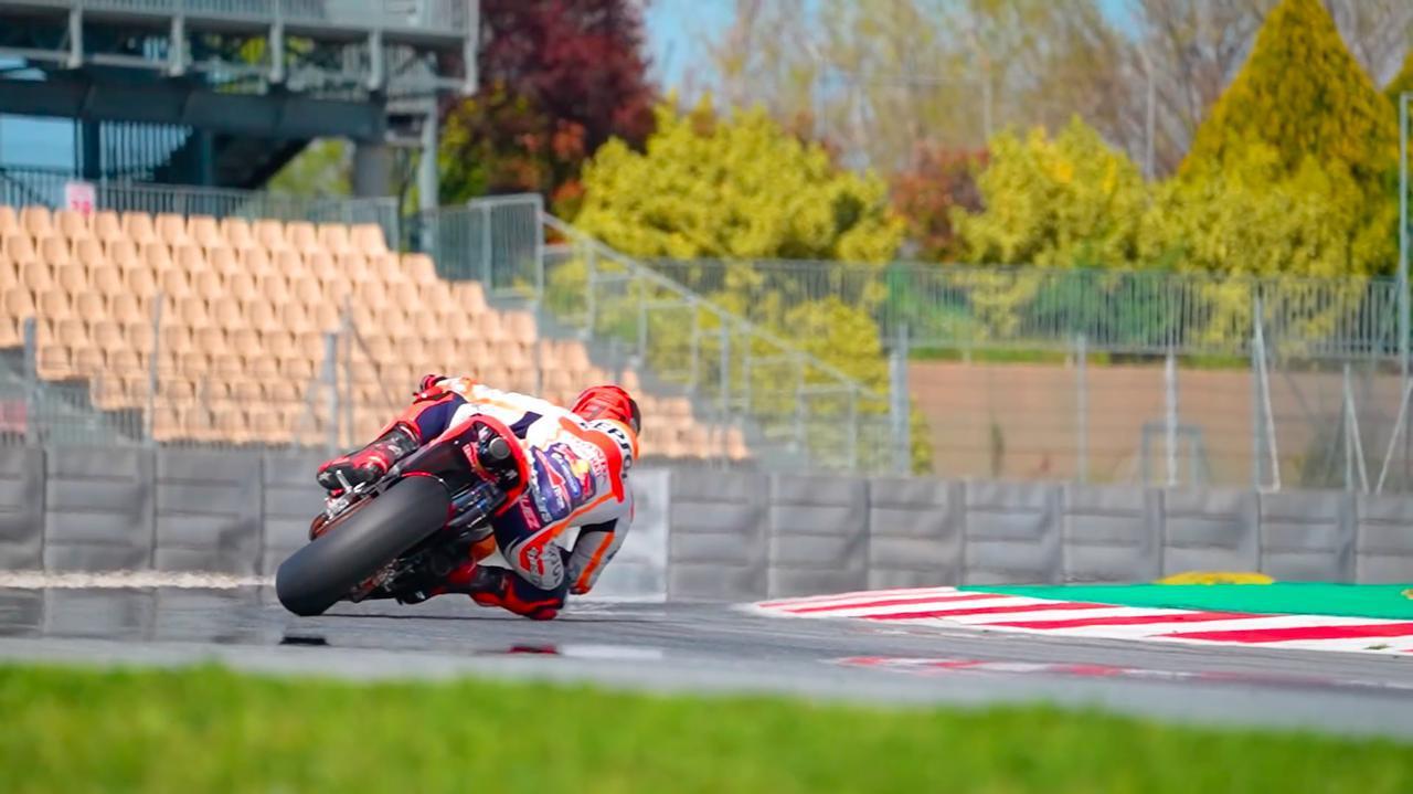 画像: [動画] M.マルケス、ポルティマオ・サーキットを疾走!! [MotoGP] - LAWRENCE - Motorcycle x Cars + α = Your Life.