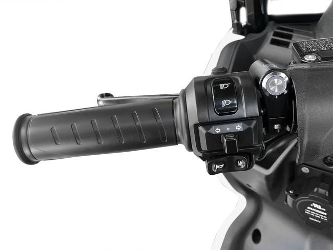 画像3: 【プレスリリース】aidea株式会社、日本郵便株式会社に電動3輪バイク「AAカーゴ β8」を納入