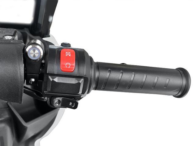 画像4: 【プレスリリース】aidea株式会社、日本郵便株式会社に電動3輪バイク「AAカーゴ β8」を納入