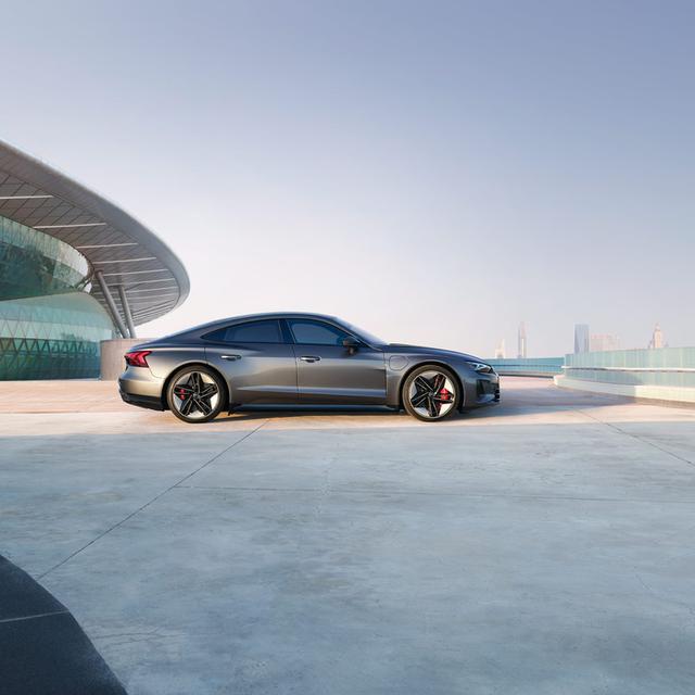 画像: Audi RS e-tron GT > e-tron > アウディジャパン