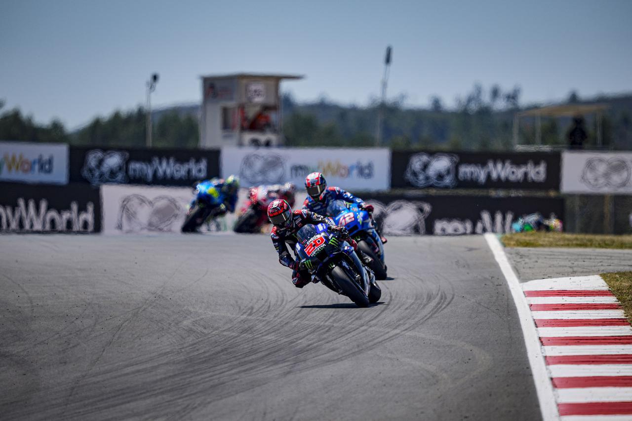 [MotoGP2021] 第3戦ポルトガルGP、勝者はダレ! そして注目のM.マルケスの復帰戦の結果は!
