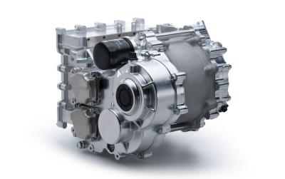 画像: ヤマハが開発した、最大出力350kWクラス(動作電圧800V)の電動モーターユニット。 global.yamaha-motor.com