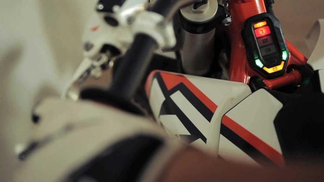 画像: KTM FREERIDE E ROCKIN' BARCELONA youtu.be
