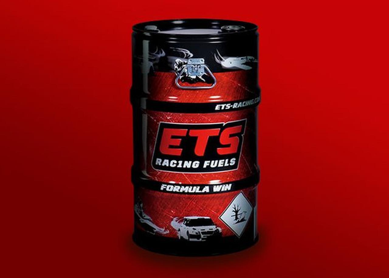 画像: ETSレーシングフューエルズの製品は、2&4モータースポーツやジェットスキーなどPWCの分野で、日本のユーザーたちにも愛用されています。 global.etsracingfuels.com