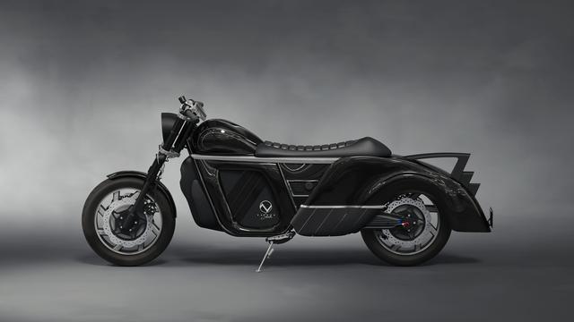 画像1: ザイザー電動バイクのプロトタイプ図。様々なカラーバリエーションが用意される、とのことです。 zaisermotors.com