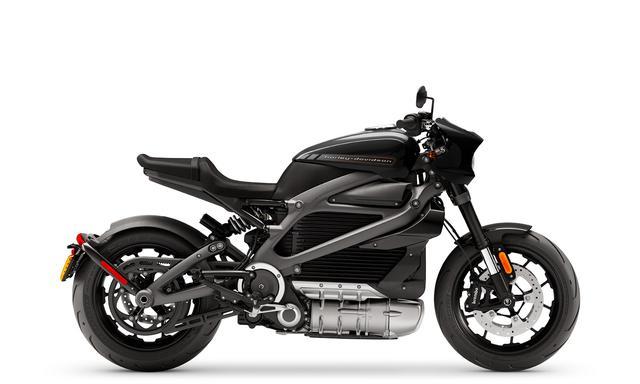 画像: LiveWire   Harley-Davidson Japan