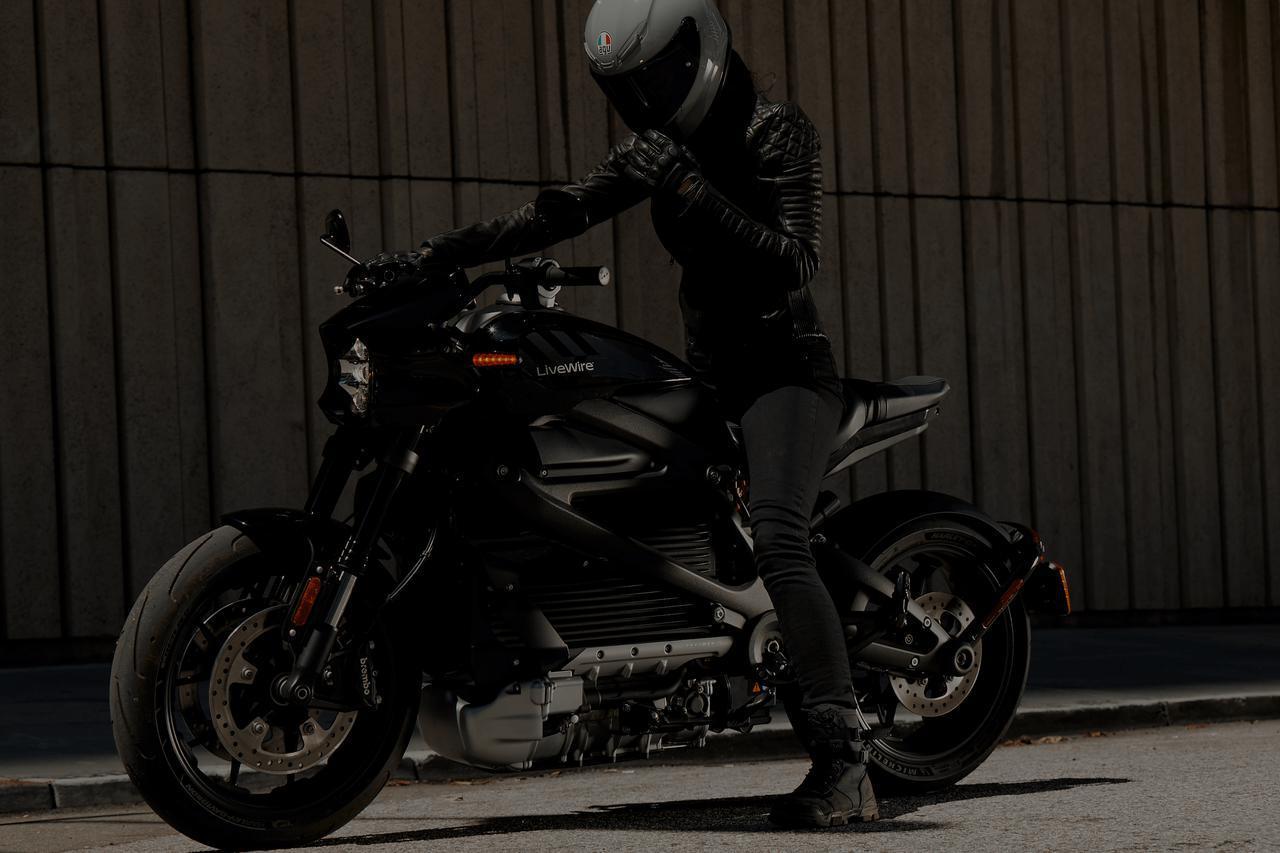 """画像: あの""""ライブワイヤー""""が、""""ハーレーダビッドソン""""ではなくなる!? それって・・・どういうことなのでしょうか? - LAWRENCE - Motorcycle x Cars + α = Your Life."""