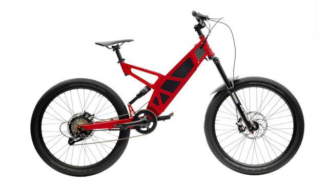画像: Stealth Electric Bikes - Stealth Electric Bikes