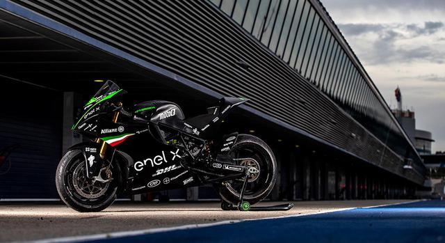 画像: [MotoE] 2021年シーズンのMotoEは、今週末のヘレスが開幕戦です! - LAWRENCE - Motorcycle x Cars + α = Your Life.