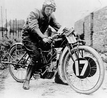画像: 1911年TT・・・マン島TT今昔物語 #5 - LAWRENCE - Motorcycle x Cars + α = Your Life.