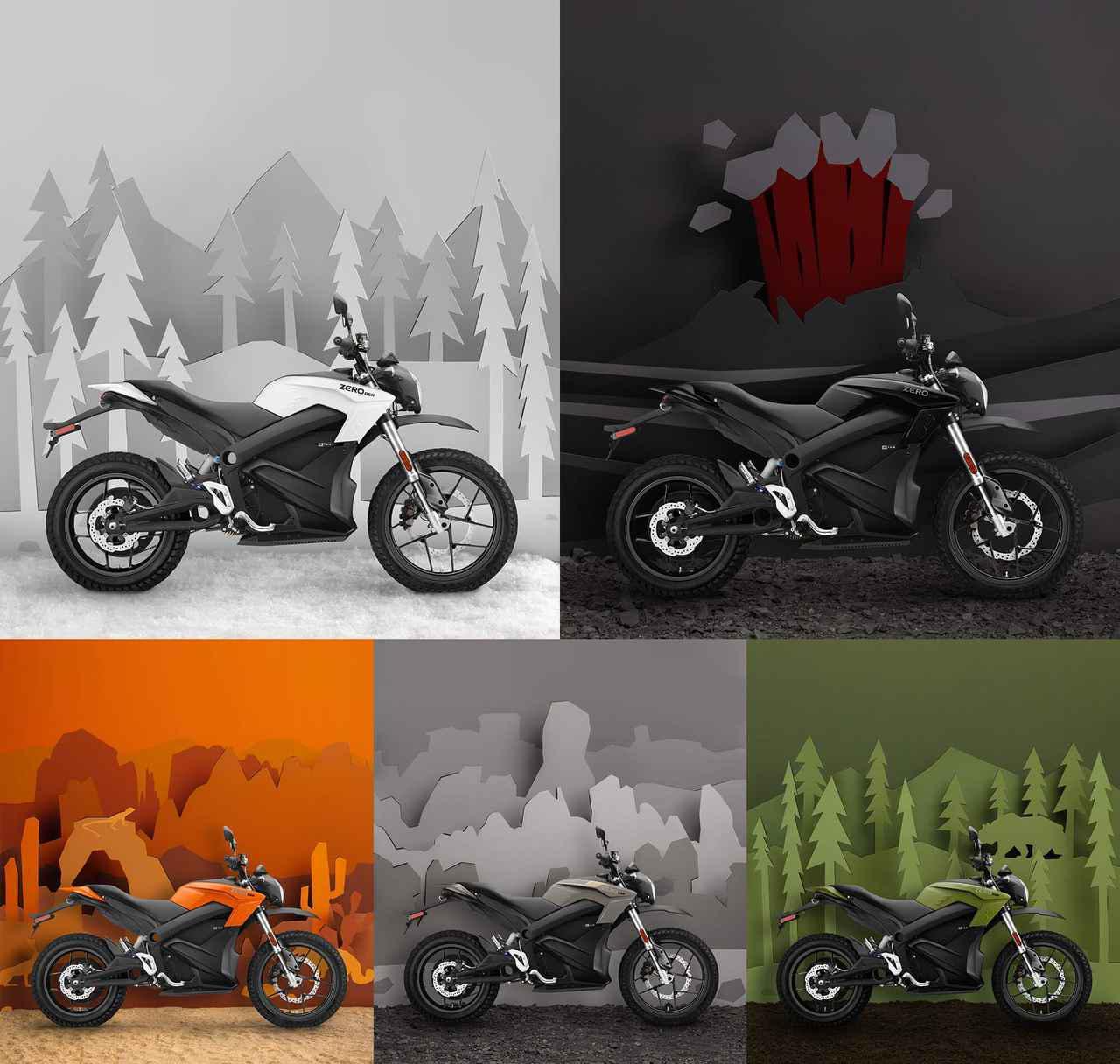 画像: 限定版電動バイクを購入することが、アメリカの森林を守ることに!? アースデイに絡めたゼロモーターサイクルズのユニークな試み - LAWRENCE - Motorcycle x Cars + α = Your Life.