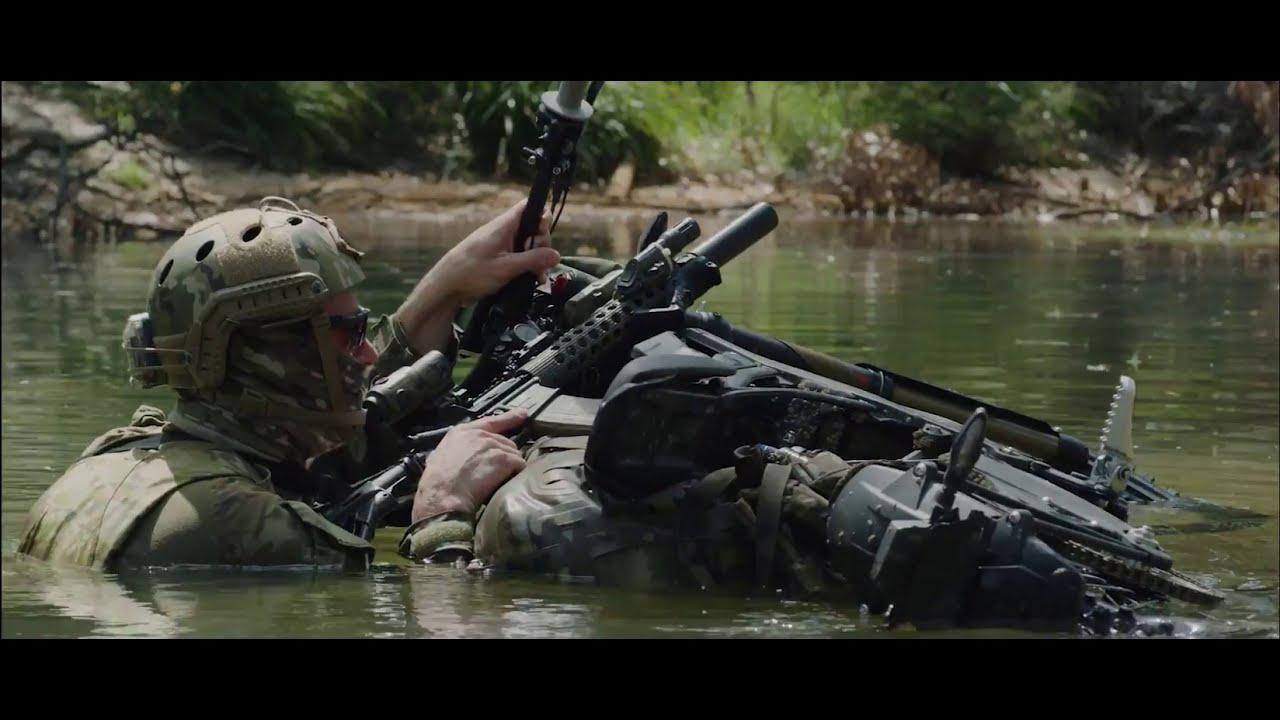 画像: Australian Army is testing Sur Ron bike. youtu.be