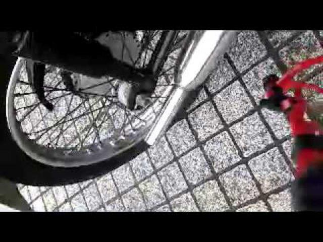 画像: タイガーカブ - YouTube