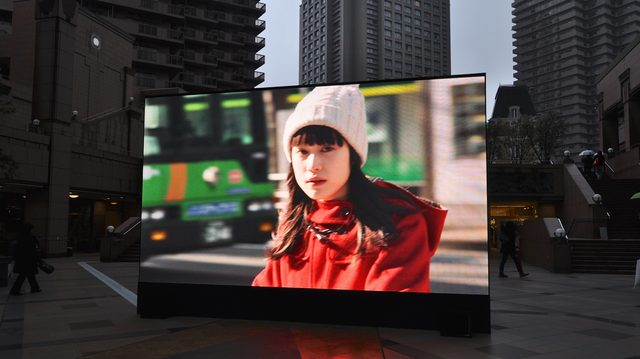 画像: 恵比寿で会いましょう。:瀬田なつき《5windows》第7回恵比寿映像祭