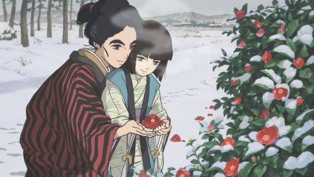 画像: 満ちあふれる喜怒哀楽、浮世はこんなにも美しい:映画『百日紅〜Miss HOKUSAI〜』5月9日公開決定!