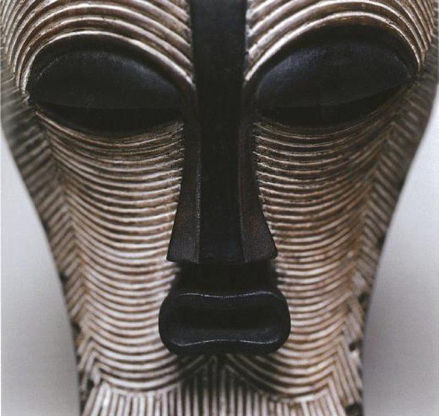 画像: 仮面美術展へいらっしゃい:東京都庭園美術館《マスク展》4月開催