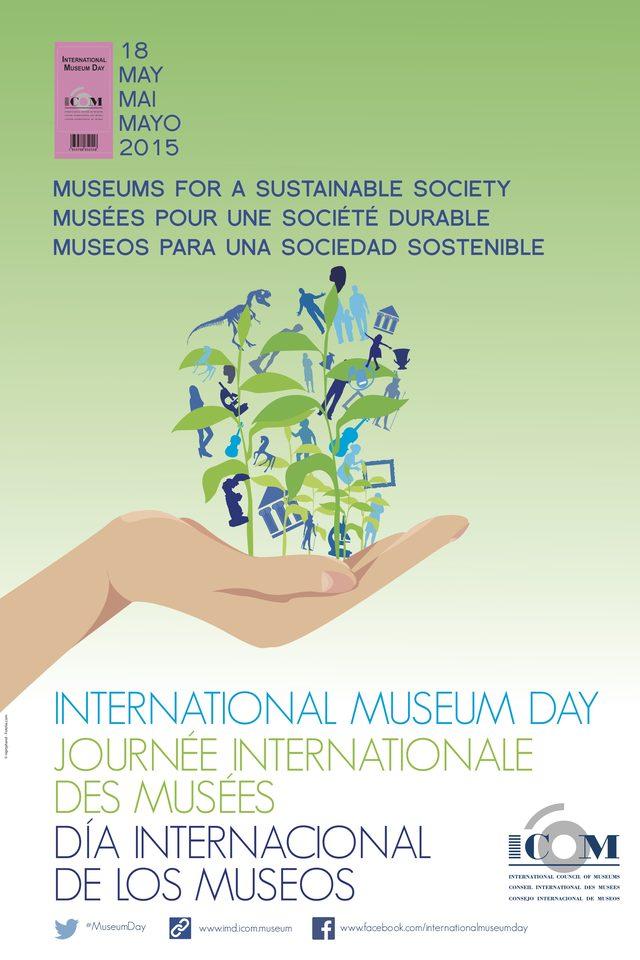 画像: ミュージアムへ行こう! 5月18日は「国際博物館の日」
