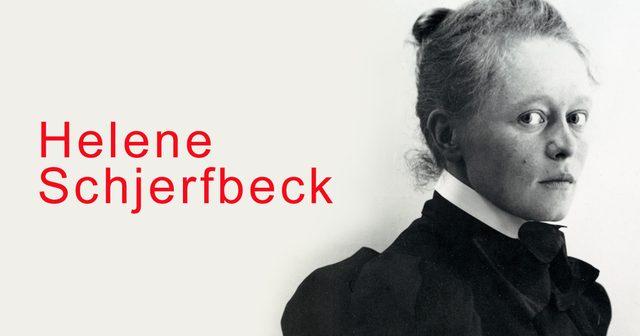 画像: ヘレン・シャルフベック −魂のまなざし フィンランドを生きた女性画家の軌跡