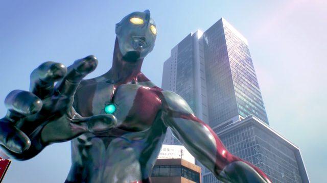 画像: 「ウルトラマン」新時代の到来? 円谷プロがスペシャルムービー『ULTRAMAN_n/a』を公開