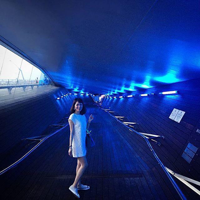 画像: みなとみらいでディナーに行ってきた 夜景がステキだった✨ #サブゼロ #大桟橋 #横浜 #みなとみらい #ディナー #夜景 #神奈川 #夏 #山の日#japanese#japanesemodel#mimatomirai #yokohama #jap ... www.instagram.com