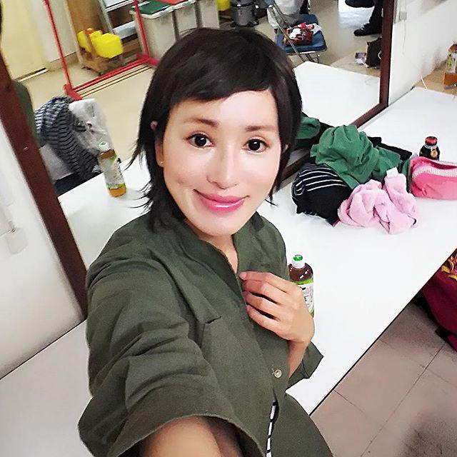 画像: 今日は再現VTR撮影ズラ装着 #再現 #再現vtr #撮影 #モデル#撮影モデル #動画撮影#ウィッグ #やまぐちたかこ #tv #japanese#japanesemodel#tokyo#japan www.instagram.com