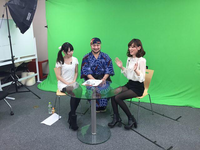 画像7: カワコレTV 撮影