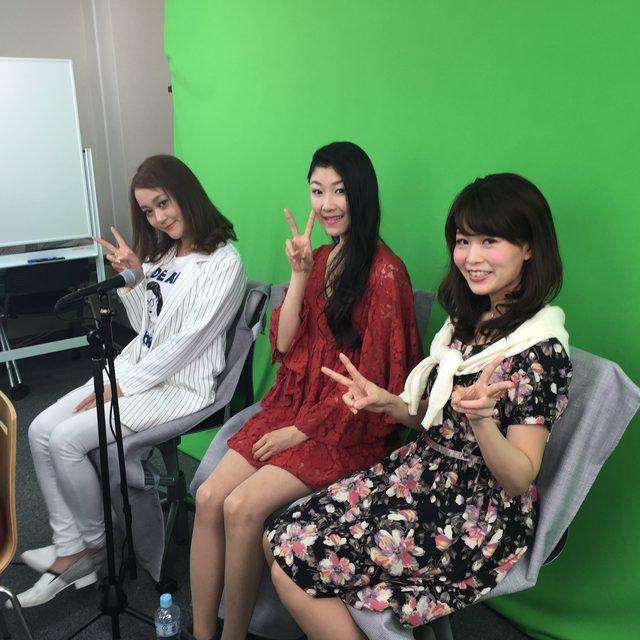 画像3: カワコレTV 撮影