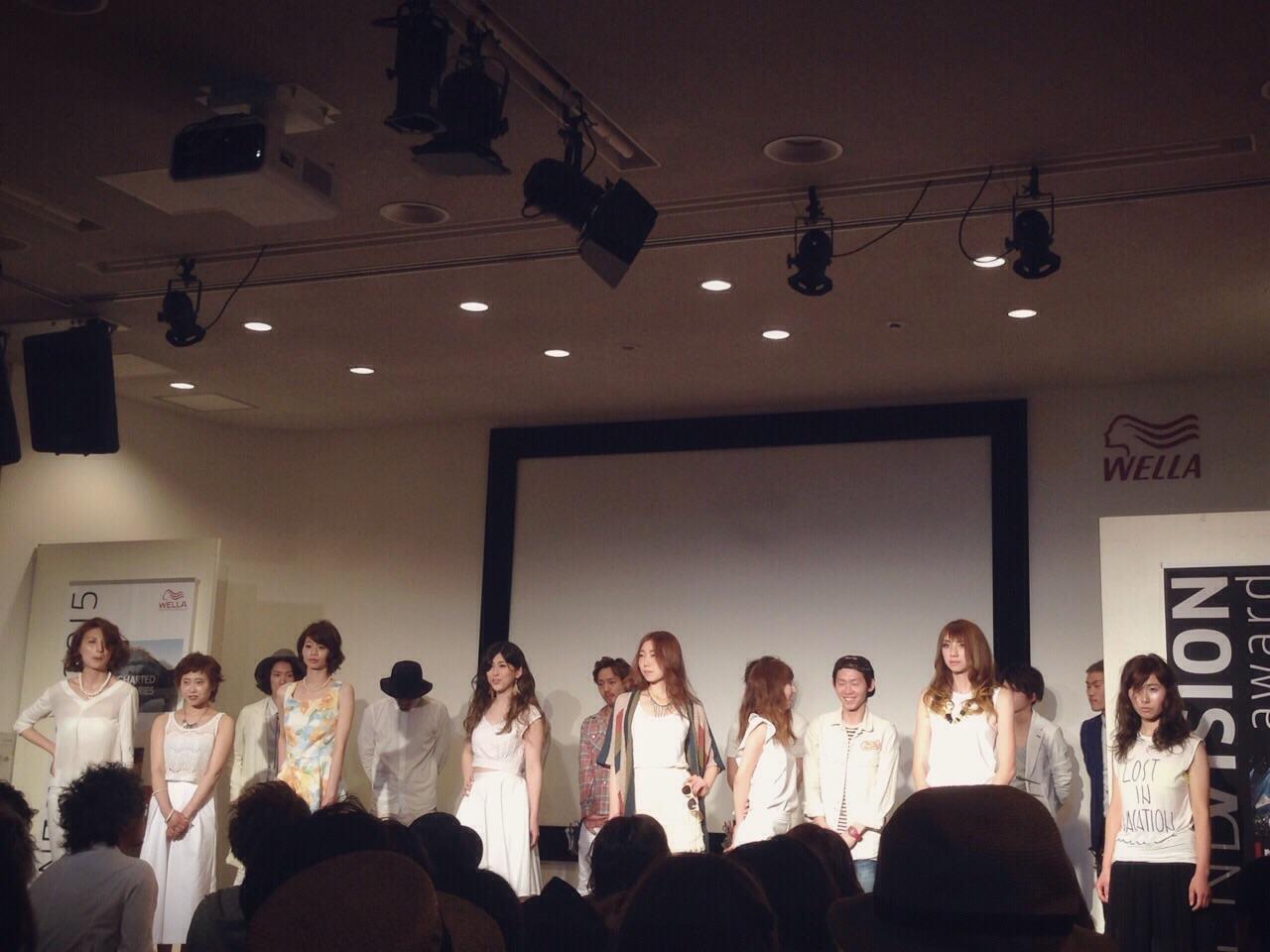 画像3: ヘアショー♡MIHARU♡