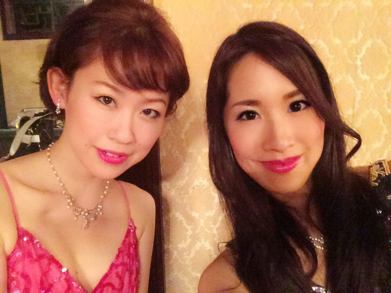 画像1: インナーDM 財布モデル♡花咲トキ 船越理恵♡