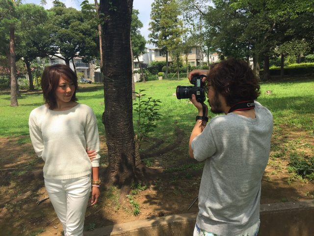 画像5: Hair Make Share♡HPモデル♡添田真希 永安いずみ♡