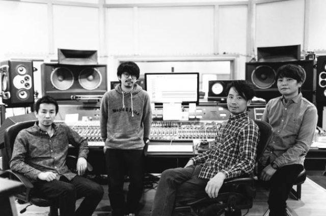 画像: アジカン2年ぶり新曲「Easter」ティザー映像解禁、全国ツアー開催決定