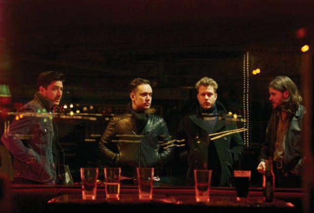 画像: マムフォード&サンズ、新曲「Believe」発表