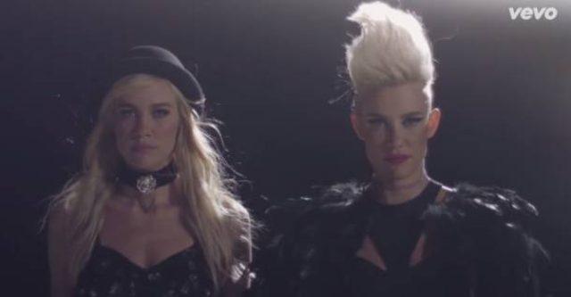 画像: ナーヴォ、新曲「It Feels」のミュージックビデオが公開