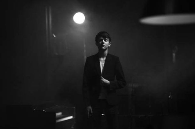 画像: マデオン、デビューアルバムより「Home」を公開