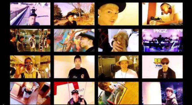 画像: EXILE、新曲「Believe in Yourself」の史上初自撮りミュージックビデオ公開