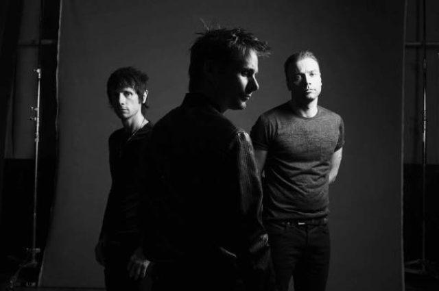 画像: ミューズ、フジロック来日直前となる6月にニューアルバム『Drones』をリリース