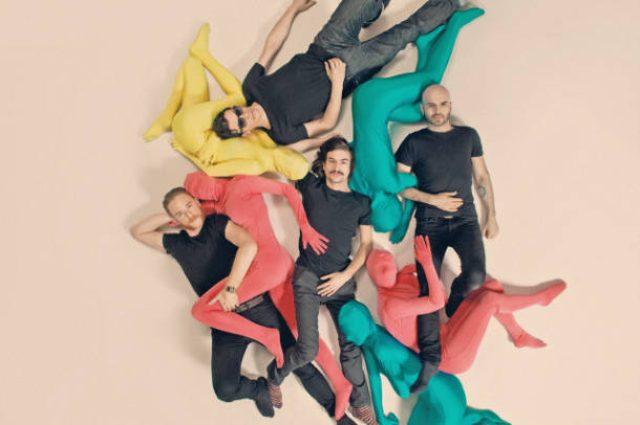 画像: イタリアの才人ことRESET!、日本限定版のアルバム『FUTURE MADNESS』を発表