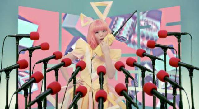 画像: きゃりー、問題だらけの「もんだいガール」MV全貌公開