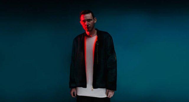 画像: ハドソン・モホーク、ニューアルバム『LANTERN』から 新曲「VERY FIRST BREATH」とアートワークを公開