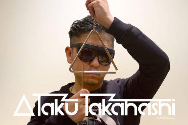 画像: △Taku Takahashiが80KIDZメンバーに新加入!?