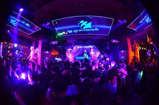 画像: T2 SHIBUYAにて開催された「Armada Night Tokyo」をレポート!