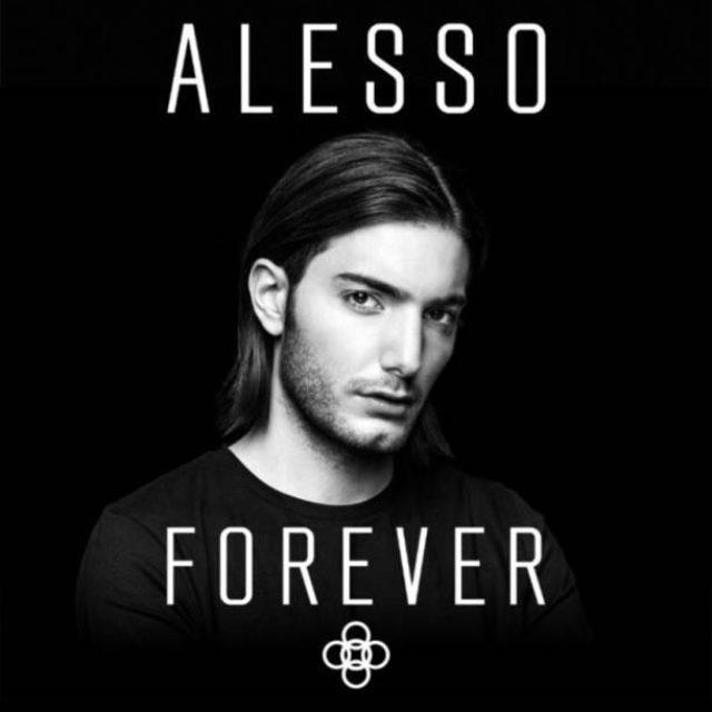 画像: アレッソ、ニューアルバム『Forever』にカルビン・ハリス、トーヴ・ローら参加