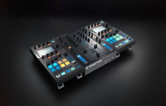 画像: Native InstrumentsがアドバンスDJパフォーマンス・デッキ TRAKTOR KONTROL D2を発表