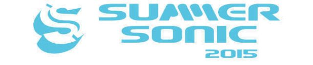 画像: 「SUMMER SONIC 2015」第8弾にThe Dø、大阪MIDNIGHT SONIC開催決定